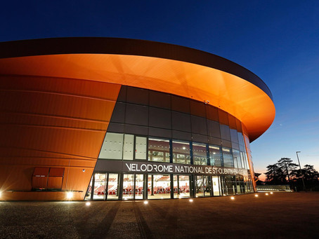 Journée portes ouvertes de la CPME 78 : Lundi 14 septembre 2020 au Vélodrome national.