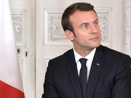 Intervention du président de la République : réaction de la CPME