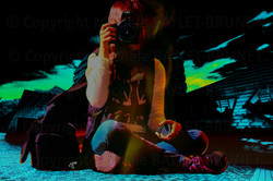 Photographer instinct
