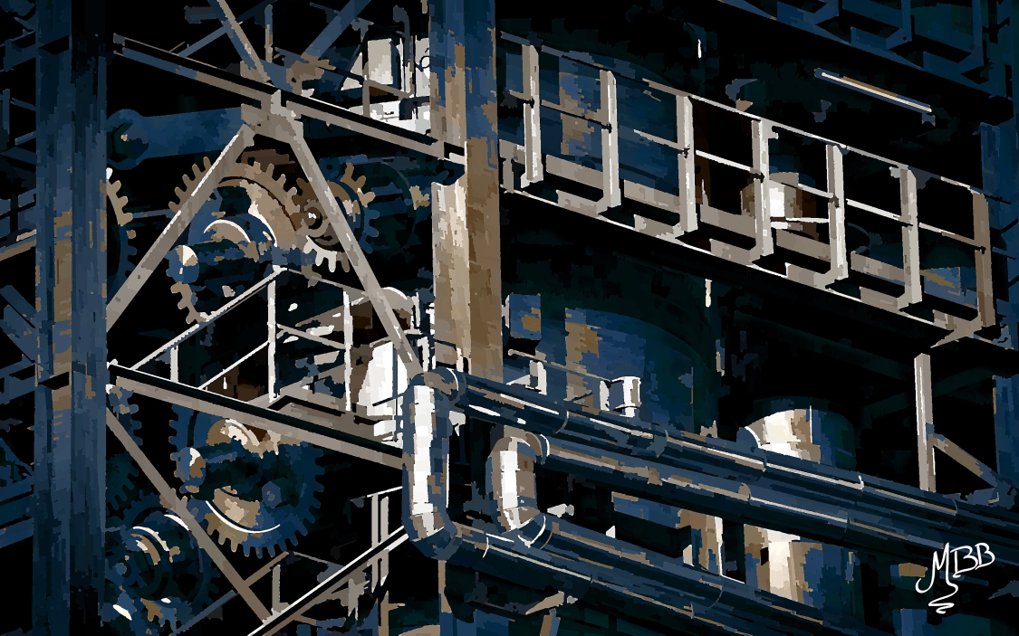 Monde industriel