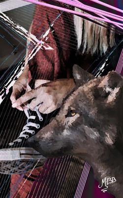 Pas de loup