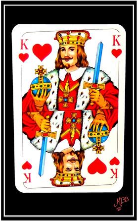 Charles, le Roi de Cœur
