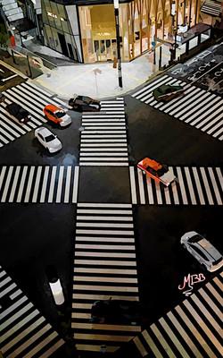 Géométries urbaines