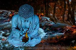 Eau en Zen attitude