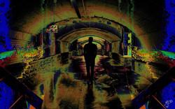 Tunnel de la vie