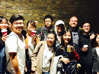 戀戀英倫─The London Dungeon