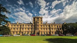 墨尔本大学-The-University-of-Melbourne-澳洲八大-杰