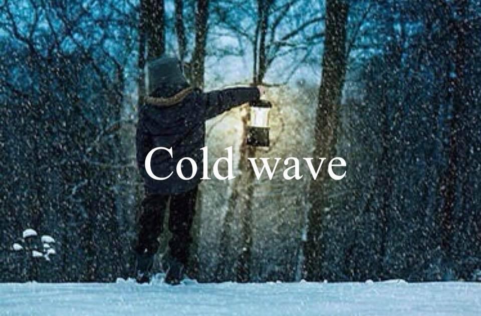 秋老虎發威後,周末將有一波新的冷氣團報到~~~~,準備禦寒衣物的同時,讓我們一起來了解相關英文詞彙吧~~~