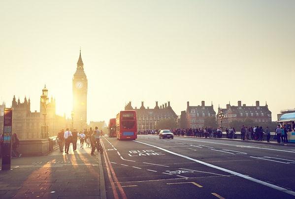 英國遊留學 到英國學英文