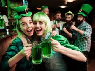 聖派翠克節 St Patricks Day
