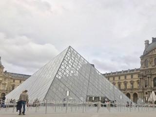戀戀英倫─Château de Versailles