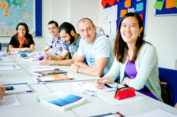 LondonCentral_classwithstudents4