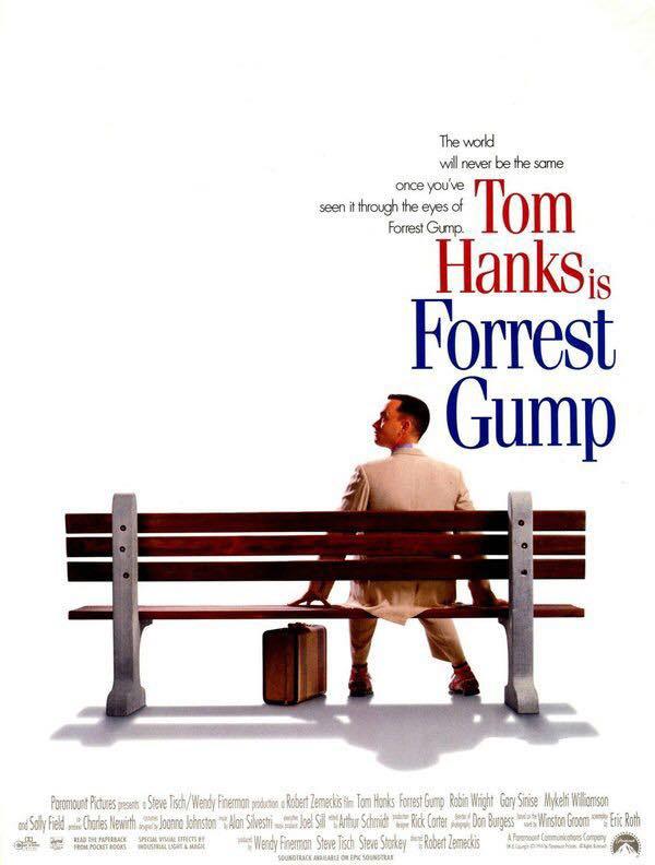 Forrest Gump|阿甘正傳