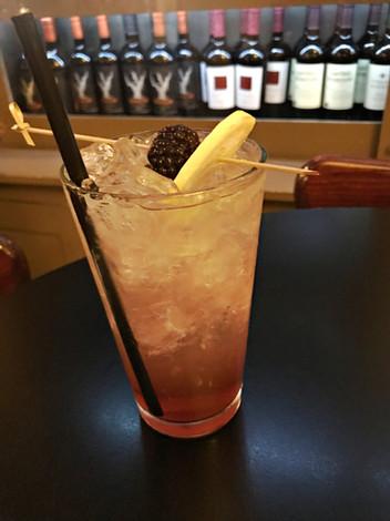 360 blackberry lemonade (drink of the we