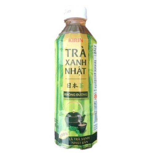 緑茶(無糖)