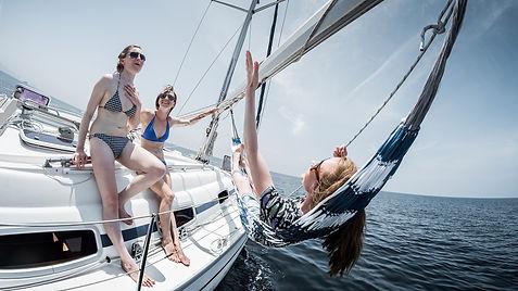 Croisière - Coaching - Sailing - Bien-êt