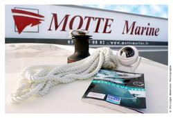 MOTTE MARINE