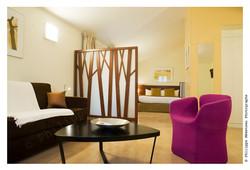 HOTEL LA JETÉE