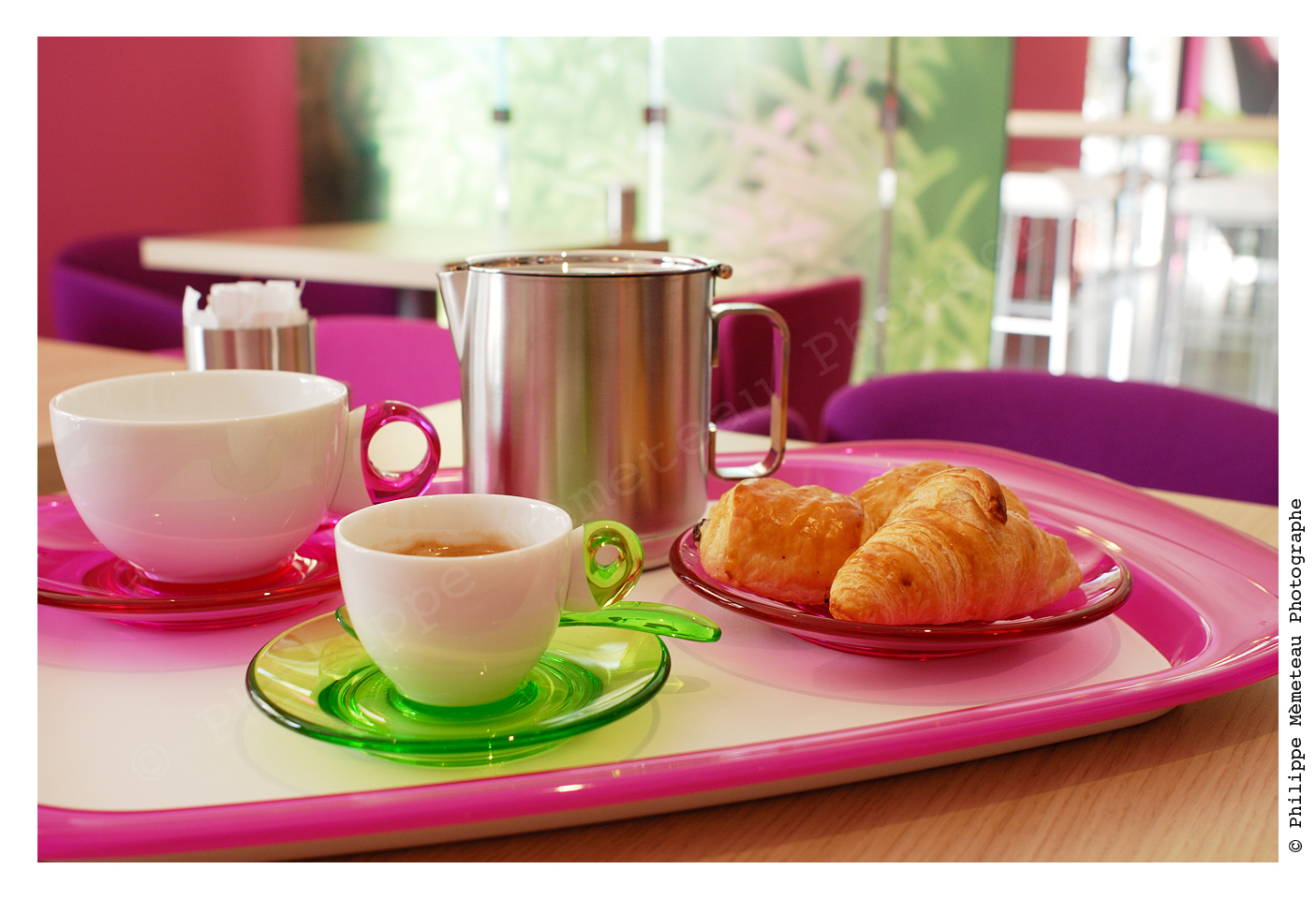 4Bis Café