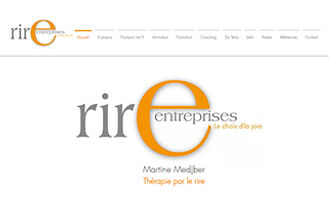 site web - web design - community management - internet - conception - création