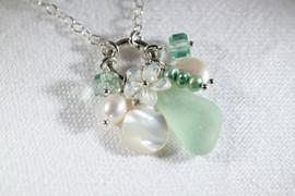 Katie Carrin Artisan Sea Glass Jewelry