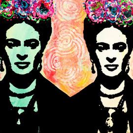 Frida CatLo Art