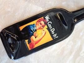 Original Flat Bottle