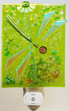 Fused Glass By Dana Boyko