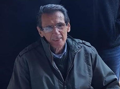 Fernando Antonio Muñoz Bareiro