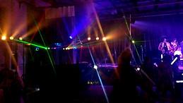 Premium Dance Floor Lighting