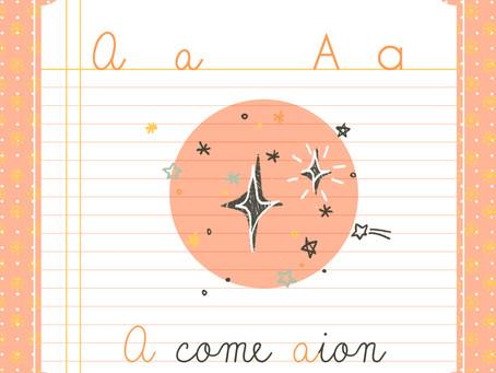 A come Aion