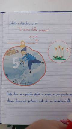 Francesca Capece 3A IC ComVass di Roccap