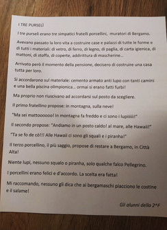 Viviana Giovanniello Seconde di Chignolo