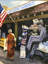 """""""This is America"""" by Jane Lombard"""