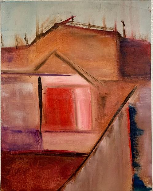 """""""Florentine"""" by Tony Mize"""