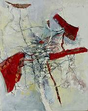 """Breaking Free"" by Gloria Huet"