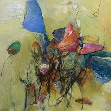 """Stranger"" by Gloria Huet"