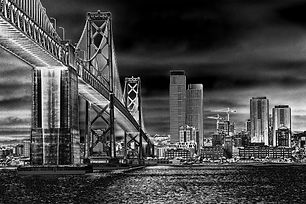"""Solar Trip to San Francisco"" by Tom Green"