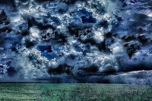 """Before the Rain"" by Michael Endicott"