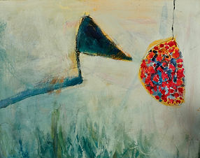 """Temptation"" by Gloria Huet"