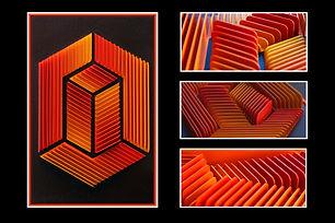"""The Furnace"" by Henry Parada"