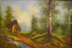 """What a Getaway"" by Cathy Zander"