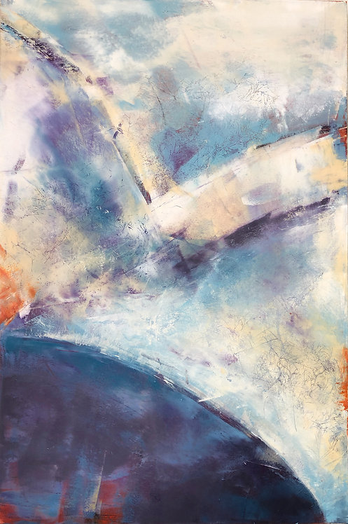 """""""From Above"""" by Zdenka Bleile"""