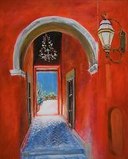 """""""Red"""" by Bharati Kshirsagar"""