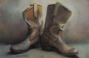 """""""Flamboyant browns"""" by Shilpi Banka"""
