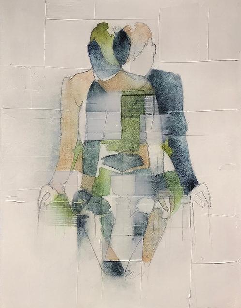 """Contradiction"" by Taryn Curiel"