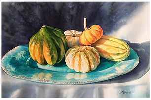 """""""The Centerpiece"""" by Mohana Pradhan"""