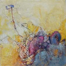"""Soar 3"" by Gloria Huet"