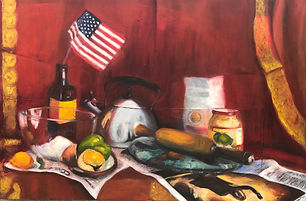"""Ferment"" by Namita Paul"