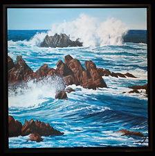 """""""Monterey Power"""" by Margo Bangert"""